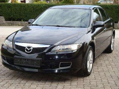 brugt Mazda 6 Sport 1,8i Active