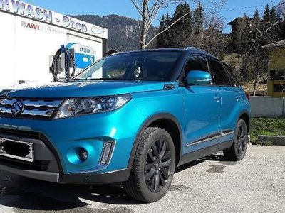 brugt Suzuki Vitara 1,6 DDIS ALLGRIP GLX FLASH SUV /