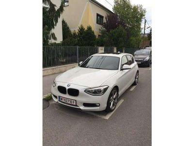 gebraucht BMW 118 Coupé