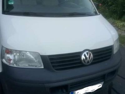 gebraucht VW Caravelle T5LR 1,9 TDI D-PF