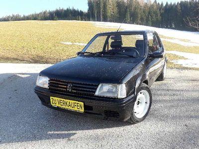 gebraucht Peugeot 205 Rallye