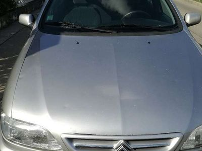 gebraucht Citroën Xsara 2.0 HDi Limousine