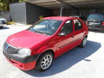 gebraucht Dacia Logan Ambiance 1,5 dCi Klein-/ Kompaktwagen