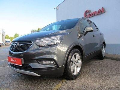 gebraucht Opel Mokka X 1,4 Turbo Edition Aut. SUV / Geländewagen,