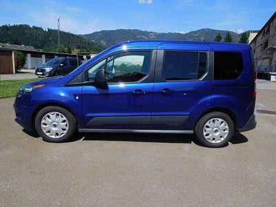 gebraucht Ford Tourneo Connect Trend 1,0 EcoBoost Start/Stop L1 Kombi / Family Van,