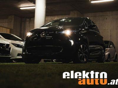 gebraucht Renault Zoe Limited R110 41 kWh (Batteriemiete)