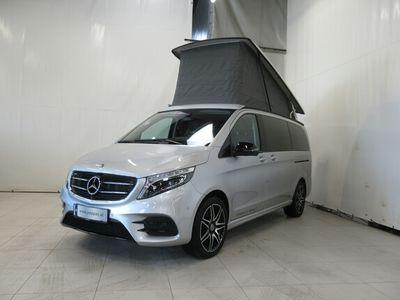 gebraucht Mercedes E250 Marco Polo d lang 4MATIC Aut.