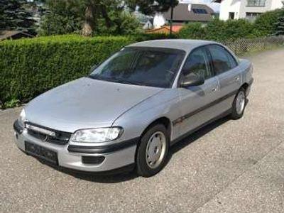 gebraucht Opel Omega GL 2,0i 16V