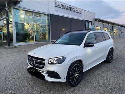 gebraucht Mercedes GLS400 GL-KlasseSUV / Geländewagen
