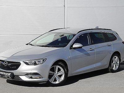 gebraucht Opel Insignia ST 2,0 CDTI BlueInjection Edition Start/Stop System