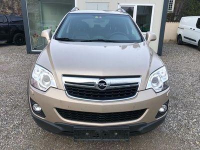brugt Opel Antara 2,2 CDTI Cosmo DPF Aut.