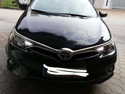 gebraucht Toyota Auris Touring Sports Kombi / Family Van
