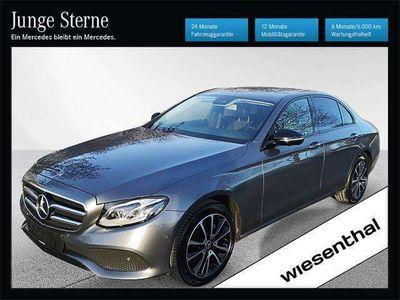 gebraucht Mercedes E200 Avantgarde Austria Edition