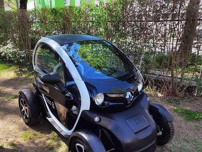 gebraucht Renault Twizy Tausch Klein-/ Kompaktwagen