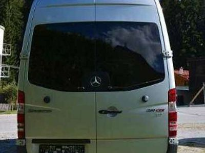 gebraucht Mercedes Sprinter 319 CDI 3,5 t / 3.250 mm