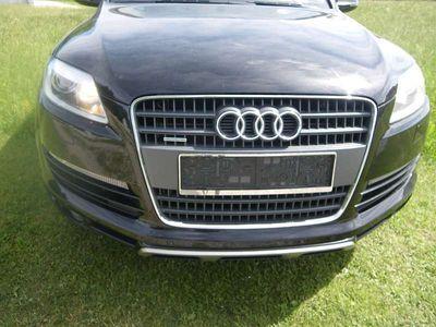 gebraucht Audi Q7 S-Line Quattro SUV / Geländewagen