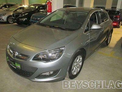 gebraucht Opel Astra 4 Turbo Ecotec Österreich Edition Start... Limousine,