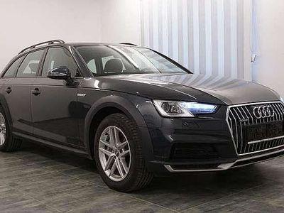 gebraucht Audi A4 Allroad quattro, S-tronic