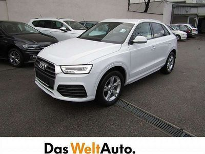 brugt Audi Q3 2.0 TDI quattro intense +