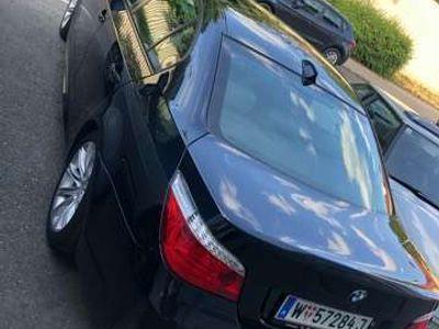 gebraucht BMW 523 ///M ab Werk