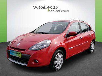gebraucht Renault Clio Kombi / Family Van