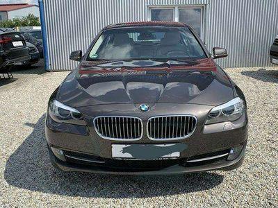 gebraucht BMW 520 5er Touring Aut.