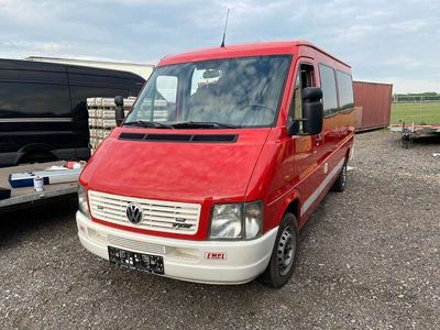 gebraucht VW LT Kombi / Family Van