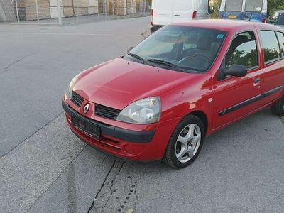 gebraucht Renault Clio Clio1.5 DCI Klein-/ Kompaktwagen