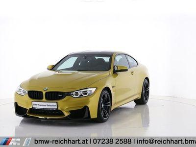 gebraucht BMW M4 M-DKG