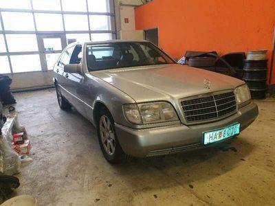 gebraucht Mercedes E500 Aut.