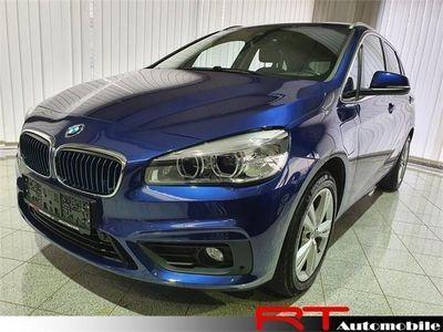 gebraucht BMW 225 xe