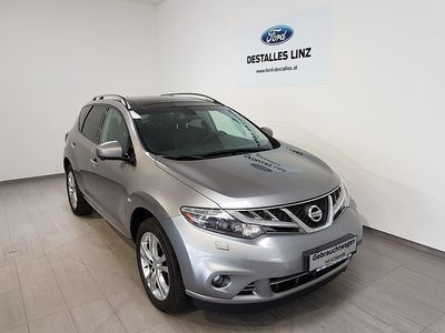 used Nissan Murano Executive 2,5 dCi DPF Aut.