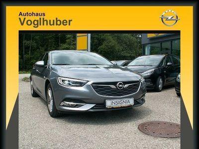 gebraucht Opel Insignia Grand Sport 1,6 CDTI Innovation Start/Stop System