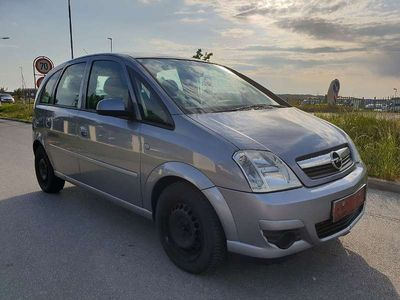 gebraucht Opel Meriva 1,4 16V Cosmo ecoFLEX Kombi / Family Van