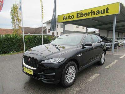 gebraucht Jaguar F-Pace 20d Pure Aut. *Navi *R-Kamera *Sitzheizung