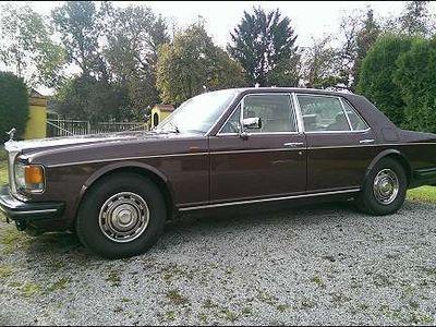 gebraucht Rolls Royce Silver Spirit Limousine,