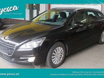 used Peugeot 508 SW 1,6 HDI Access
