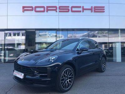 gebraucht Porsche Macan II