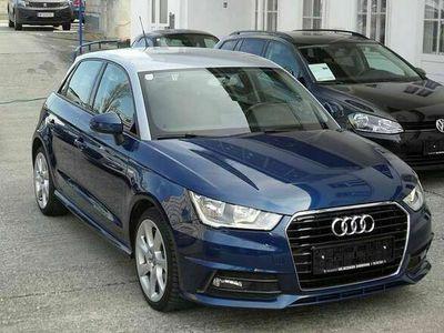 gebraucht Audi A1 1,0 TFSI Sport