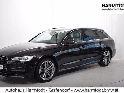gebraucht Audi A6 Avant 3,0 TDI