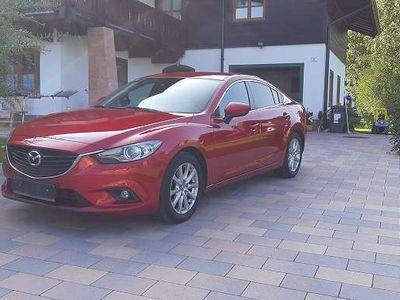 gebraucht Mazda 6 2,0i / ATTRACTION Limousine