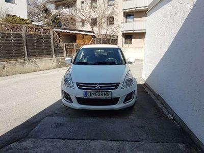 brugt Suzuki Swift 1.2 DJ Special Edition Klein-/ Kompaktwagen,