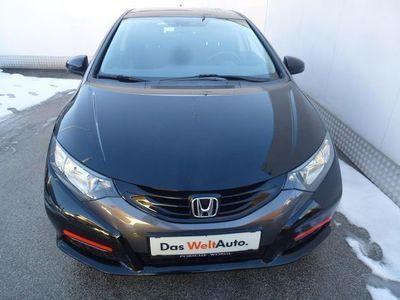 gebraucht Honda Civic 1,8-VTEC Sport