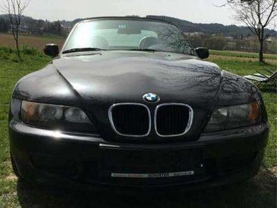 gebraucht BMW Z3 Z31,9 Aut.