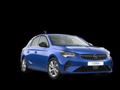 gebraucht Opel Corsa Elegance, 1.2 Direct Injection, 74 kW (100 PS), Start/Stop