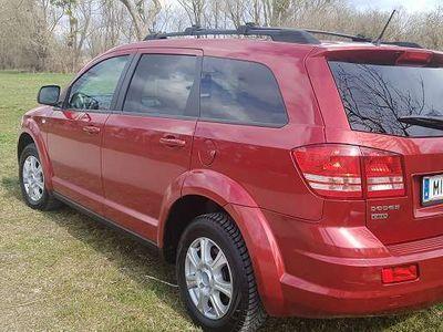 gebraucht Dodge Journey SUV / Geländewagen
