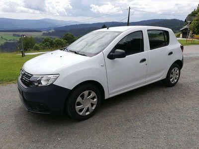 gebraucht Dacia Sandero SD/05ES Klein-/ Kompaktwagen