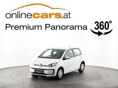 used VW up! 1,0 CL KLIMA MEGAPREIS Limousine,