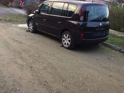 gebraucht Renault Espace Privilège 3,0 V6 dCi Aut. Kombi / Family Van,