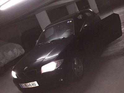 gebraucht BMW 118 Coupé 1er-Reihe d Sportwagen /